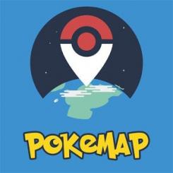 Pokemap: Pokemon GO finder APK Terbaru