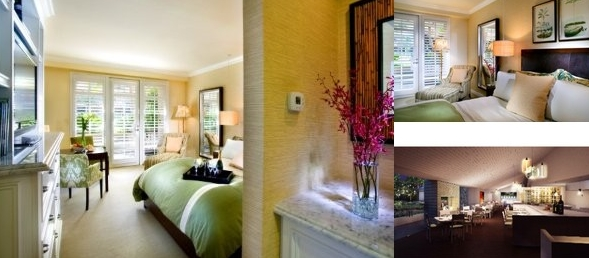 Best San Diego Hotels On The Beach From Luxury To Budget - L'Auberge Del Mar – Destination Hotels & Resorts