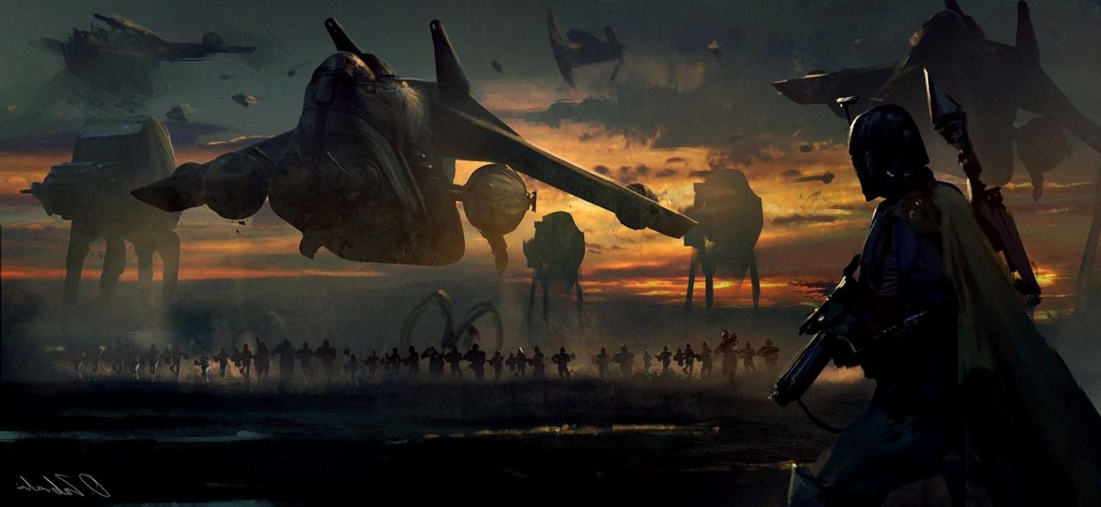 Star Wars Boba Fett wallpaper x