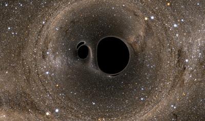 Versione potenziata di Virgo per intercettare onde gravitazionli