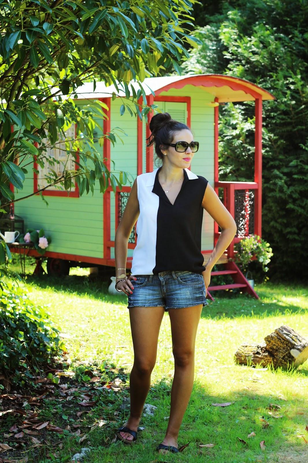 Roulotte Les Tendances By Marina Blog Mode Deco Voyage