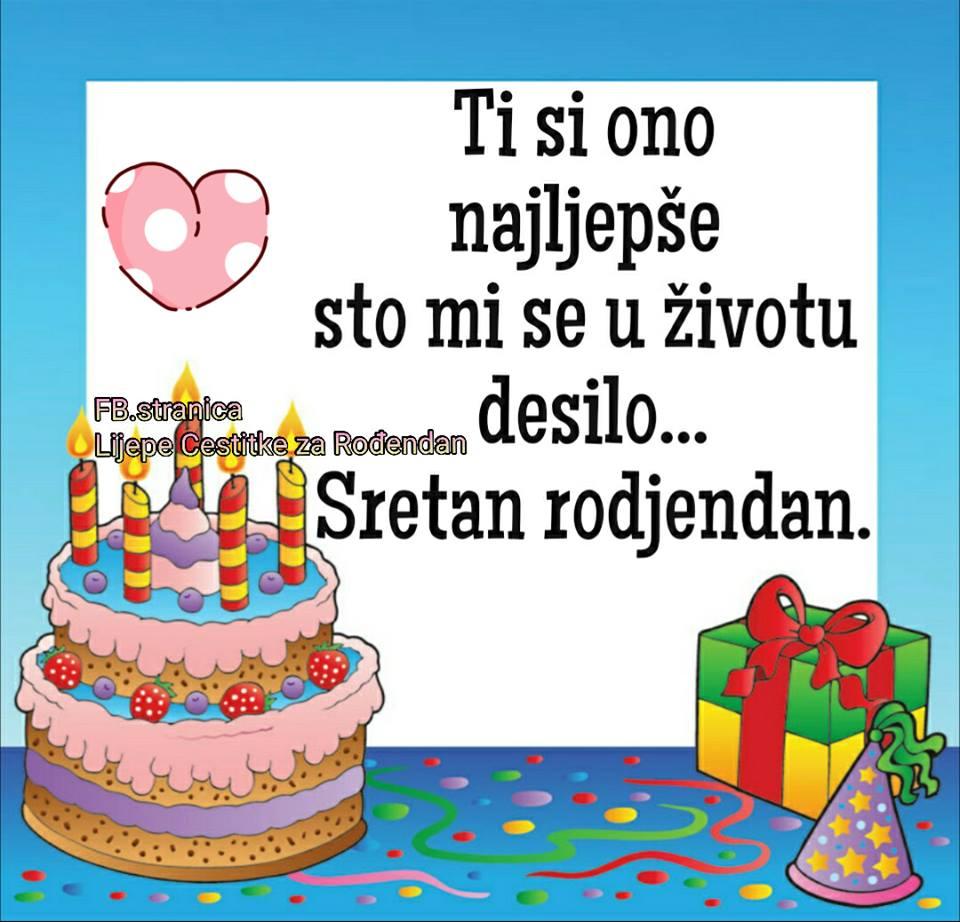 rođendanske čestitke za kćer Lijepe Čestitke za Rođendan rođendanske čestitke za kćer