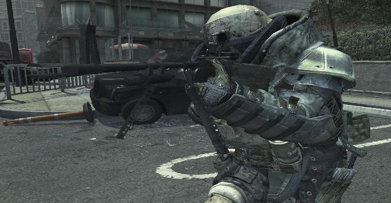 Call Of Duty Multiplayer Help Call Of Duty Mw3 Multiplayer Help Juggernauts