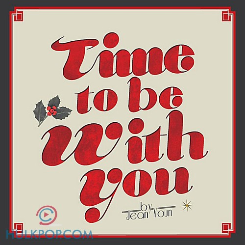 Jean Youn – TIme to Be With You