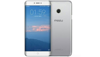 Meizu Pro-7H M1792 Firmware Download