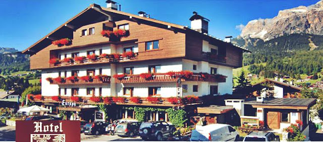 Hoteluri  ITALIA destinatii de ski in Cortina d'Ampezzo