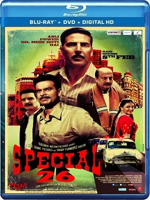 Special 26 Movie Download (2013) Full HD 720p BluRay 800mb