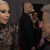 "VIDEO: Lady Gaga y Tony Bennett entrevistados en la red carpet de los ""Grammy Awards 2018"" [SUBTITULADO]"