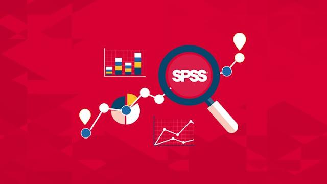 Download Aplikasi Statistik Ekonometrik Penelitian Kuantitatif Kualitatif SPSS Terbaru Gratis