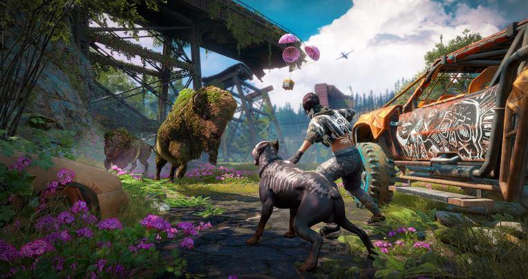 Far Cry New Dawn PC Full Español