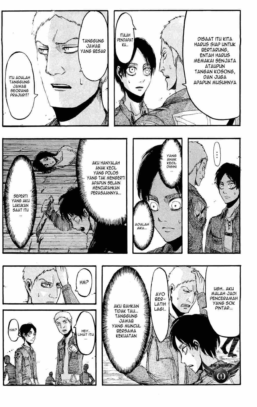 Komik shingeki no kyojin 017 - ilusi dari kekuatan 18 Indonesia shingeki no kyojin 017 - ilusi dari kekuatan Terbaru 8|Baca Manga Komik Indonesia|