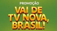 Promoção Extra 'Vai de TV nova, Brasil!'