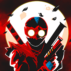game terbaru Dead Slash Gangster City v1.0 Mod Apk