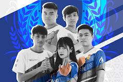 Clan Thái Bình công bố mẫu áo thi đấu mới