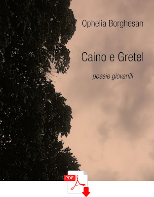 Ophelia Borghesan - Caino e Gretel