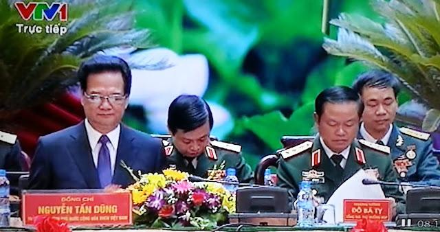 Kịch bản nào cho sự 'vắng mặt' của Phùng Quang Thanh?