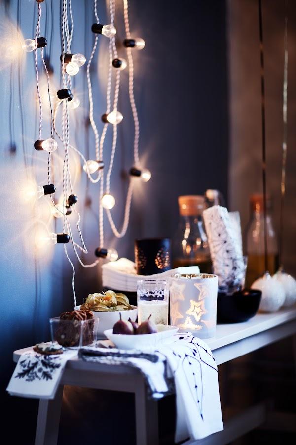 Novedades de Ikea para esta Navidad 2016-2017