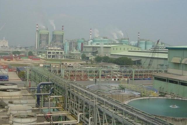 Pabrik Kertas PT RAPP Rumahkan 4.600 Karyawan