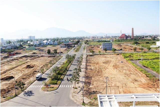 Đất nền tại Đà nẵng ngày càng khan hiếm khiến giá tăng cao