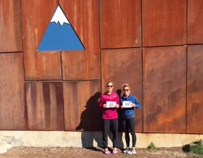 RACE REVIEW:SUGARLOAF MARATHON