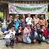 Para Awak Media Kunjungi Demlot Budidaya Madu Kelulut