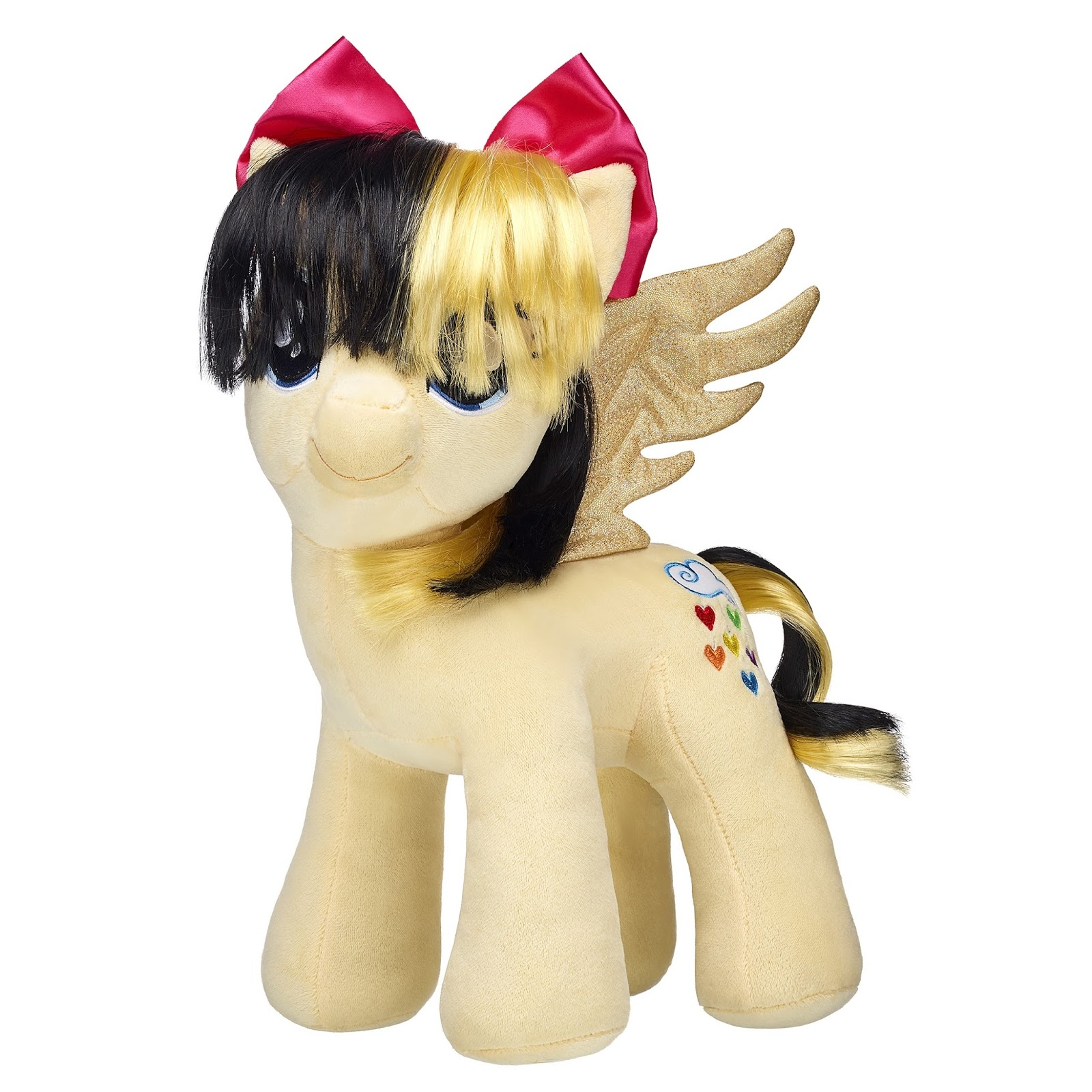 Build A Bear Songbird Serenade