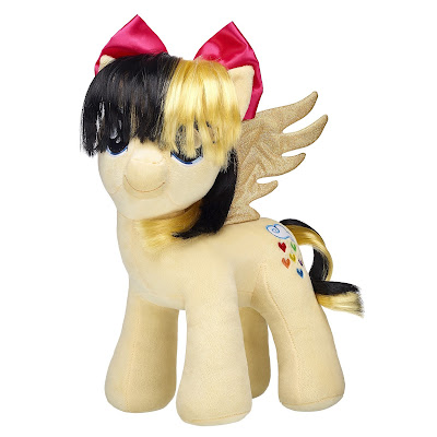 Songbird Serenade Build a Bear Plushie