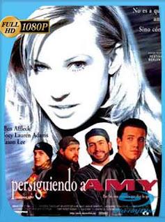 Persiguiendo A Amy 1997  HD [1080p] Latino [GoogleDrive] DizonHD