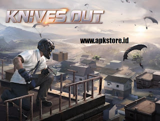 knives out apk mod