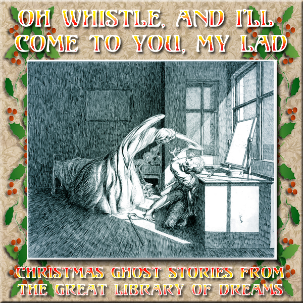 in the next of our ghost stories for christmas mr jim moon reads one of mr jamess most famous tales the classic oh whistle and ill come to you my lad