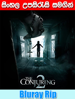 The Conjuring 2 2016 Sinhala Subtitle