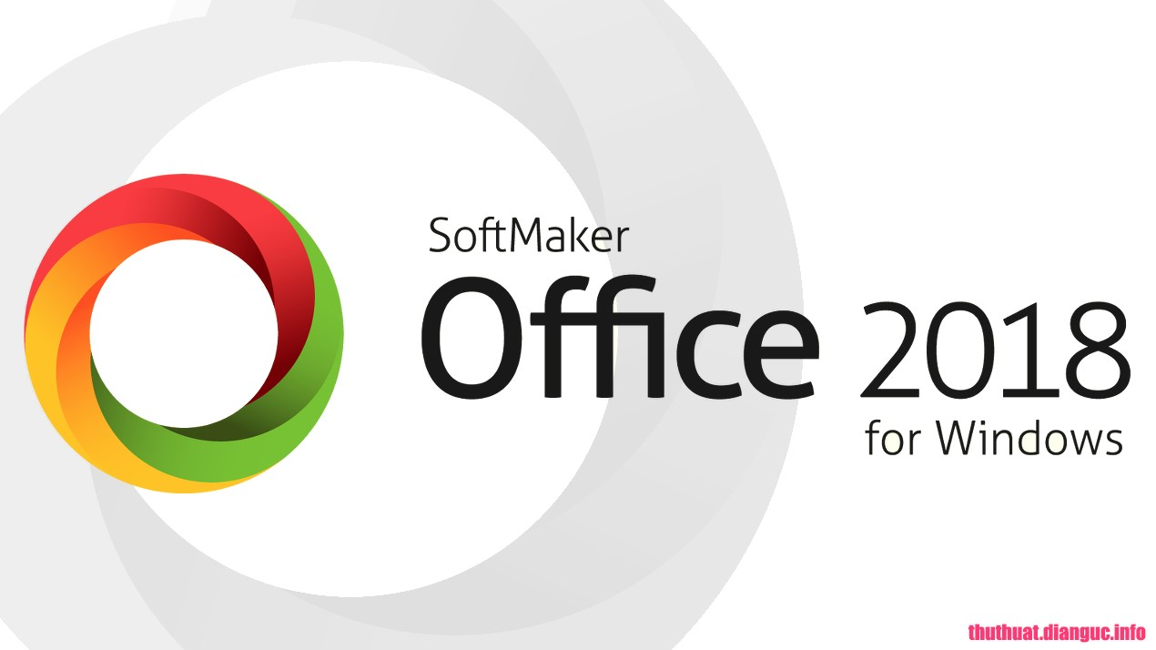 Download SoftMaker Office Professional 2018 Rev 942.1129