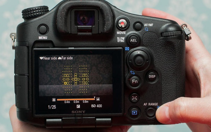 Sony Alpha a99 II Specs and Performance