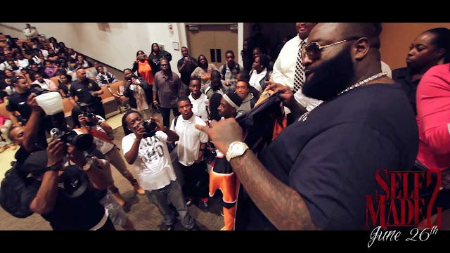 Rick Ross – Carol City