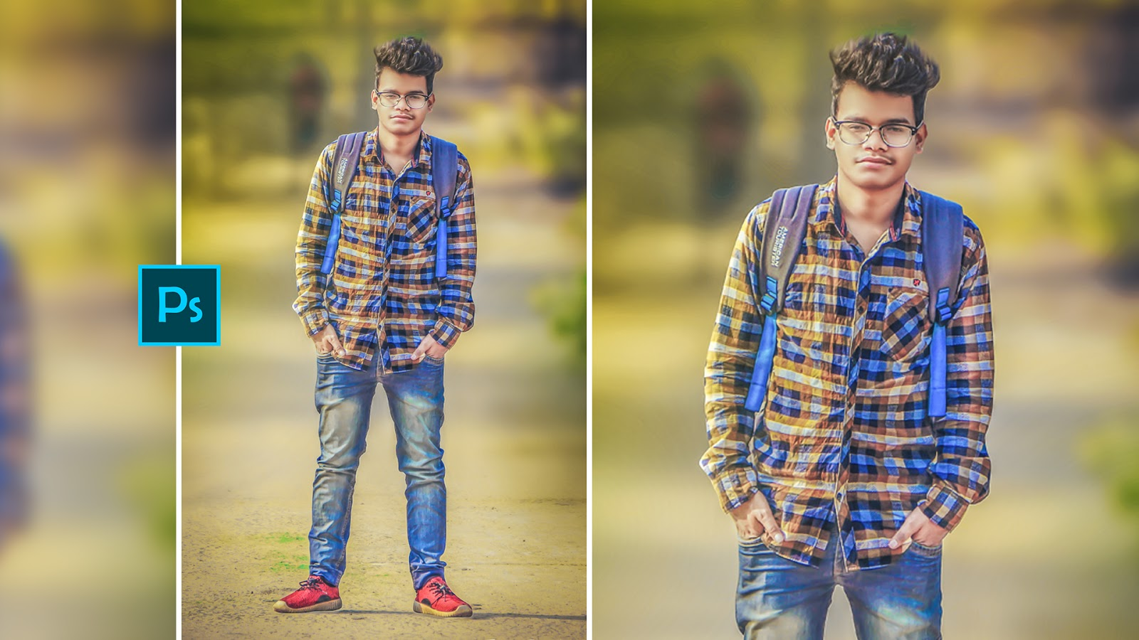Background blur and color correction tutorial photoshop cc background blur and color correction tutorial photoshop cc baditri Image collections