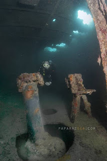 Scuba Diving, Underwater Photography, Coron