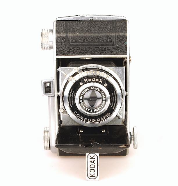 Kodak Retina I (126)