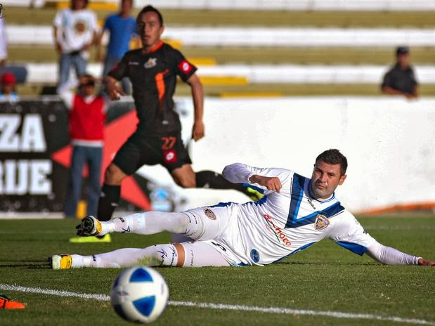 Celaya vs Altamira en Vivo