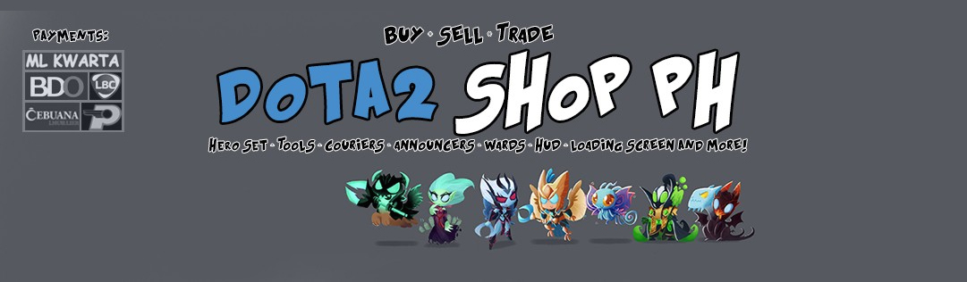 Dota 2 Shop PH: PRICES - Wearable