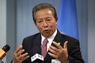 Malaysia Bawa Isu Rohingya Di UNGA Ke-72
