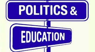 6 Aspek Penting Hubungan Politik dan Pendidikan Menurut Muhammad Sirozi