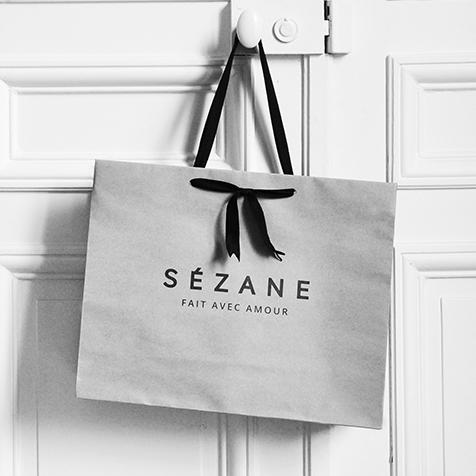 Style love #1 – Sézane Paris