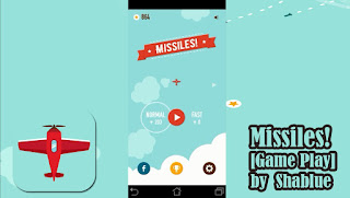 Game Missiles Apk v1.17