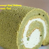 Resepi kek gulung Green tea paling Sedap 2017
