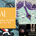 [LISTA] - 28 livros para quem ama (re)contos de fadas