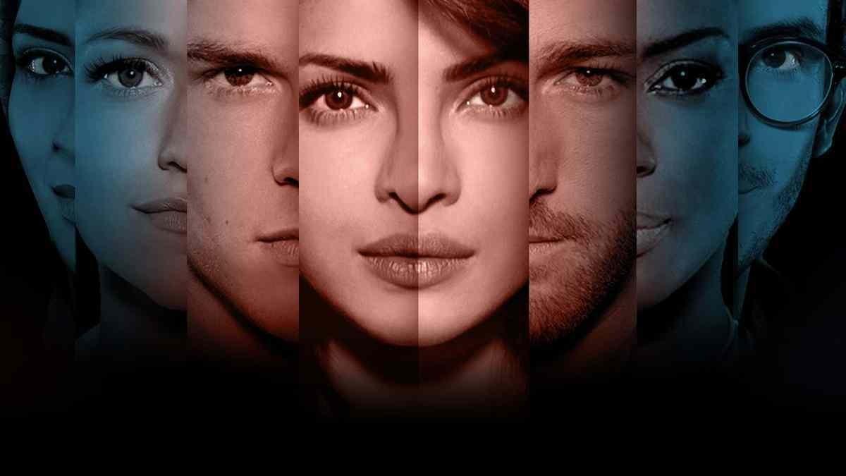 quantico series tv show