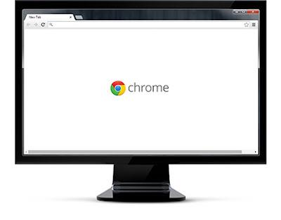 اداة من جوجل لإزالة الاضافات الضارة و اعادة تعيين متصفح جوجل كروم
