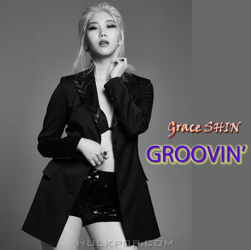 Grace Shin – Groovin' – Single