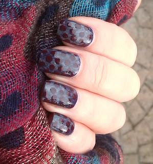 Nails Inc Hanover Square Dotticure