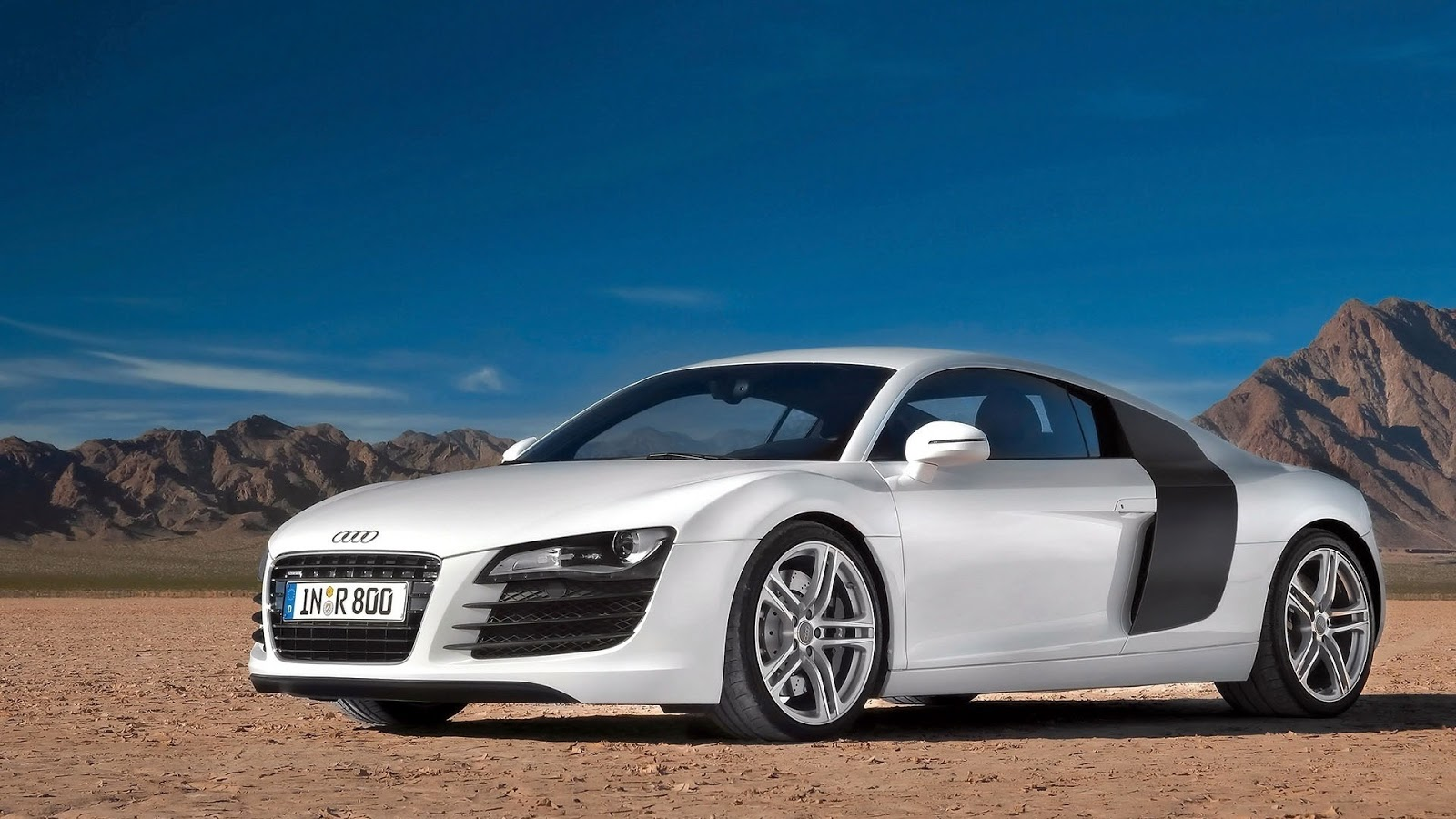 Top 27 Most Beautiful And Dashing AUDI CAR Wallpapers In HD